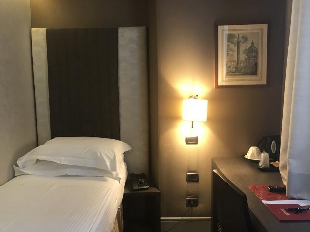 モンティパレスホテル