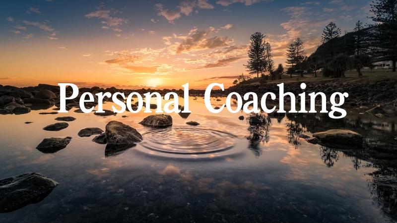 Personal Coaching